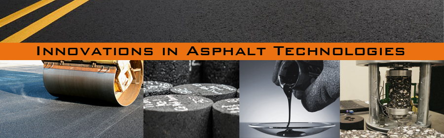New Products and Equipment for the Modified Asphalt Industry