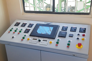 RAPpro Control System